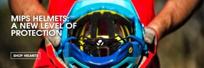 Bell Mips Helmet Web Graphic