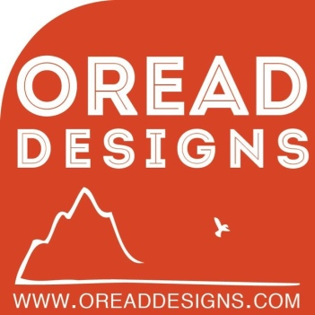 Oread Designs, of course